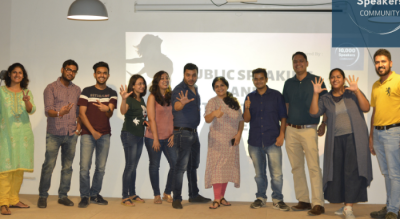 35 Public Speaking and Storytelling Meetup