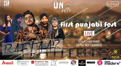 The UNO Fest - First Punjabi Fest