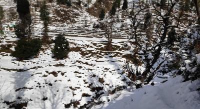 Grahan - A Spiritual Village in Parvati Valley | Justwravel
