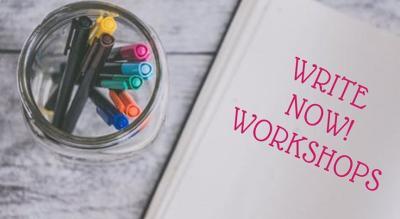 Write Now! Workshop