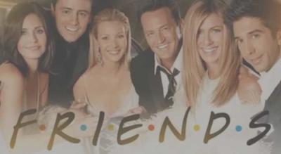 The Friends Trivia!