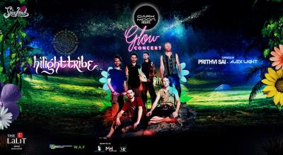 Biggest Glow Party, 2019 | Bangalore