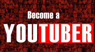 Learn How To Become A Successful YouTuber