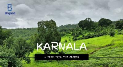 Karnala - A Trek into the clouds