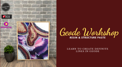 Geode Masterclass in Bangalore