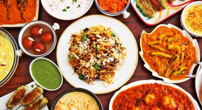 Indulge in Flavours and Food Stories of New Delhi