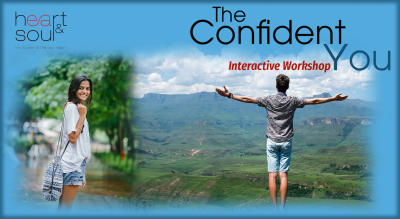 The Confident You