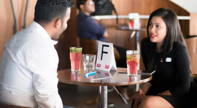 Speed Dating Andheri MUM Sep 22