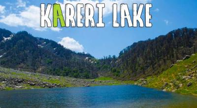 Kareri Lake Trek | Travel Trikon