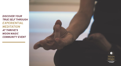 Experiential Meditation with Music & Movement for Self Exploration