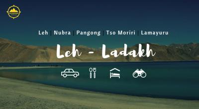 Leh - Ladakh Trip