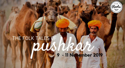 The Folk Tales of Pushkar