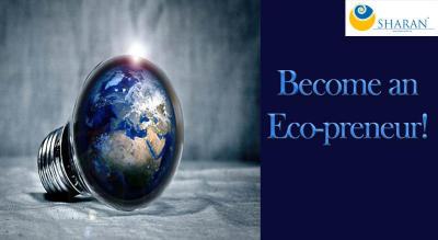 Become an Eco-preneur!