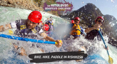 2019 Himalayan Adventure Challenge