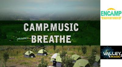 Encamping at Dirang - Valley Magic 2.0