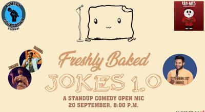 Fresh Baked Jokes 1.0