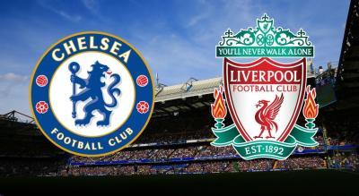 Chelsea v Liverpool | EPL Premium Screening