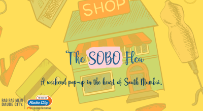 The SOBO Flea