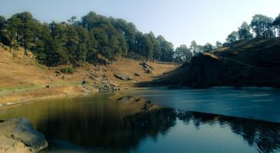 Jibhi Road Trip | Justwravel