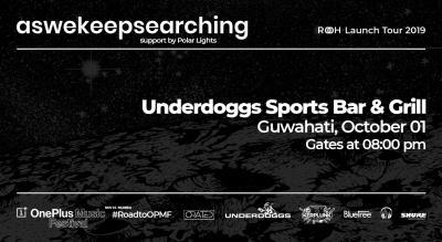 Aswekeepsearching 'Rooh' Launch Show   Guwahati