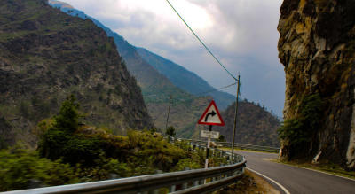 Kalpa Chitkul Road Trip | Justwravel