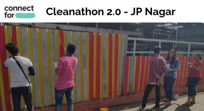 Cleanathon 2.0