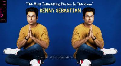 Kenny Sebastian - Live!