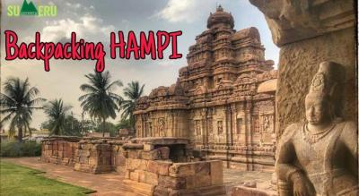 Sumeru Trekkers Backpacking Trip to Hampi Batch 2