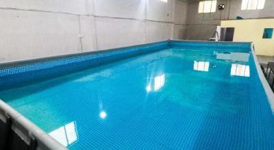 Fitso SEALs Swimming Classes Sector 3
