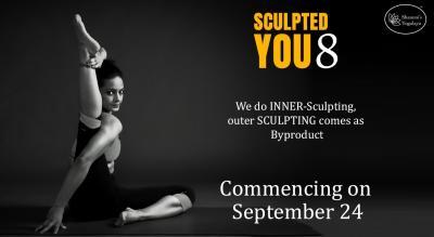 Sculpted You VIII