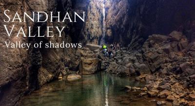 Full Descend Trek to Sandhan Valley