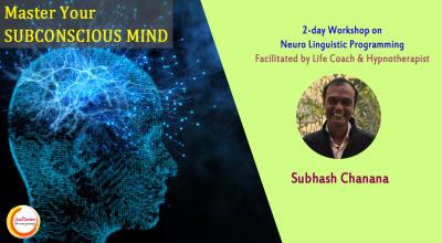 NLP: Master Your Subconscious Mind