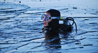 Scuba Diving at South Goa