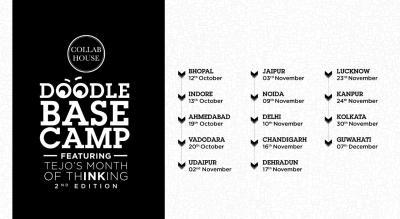 Doodle Basecamp | Dehradun