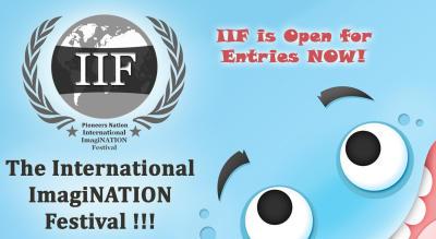 The International ImagiNATION Festival (IIF)