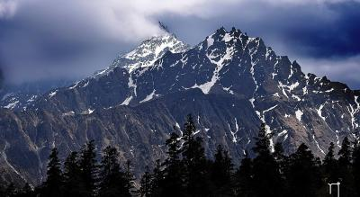 Trek to Kuari Pass | Justwravel