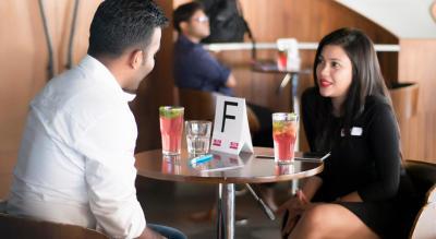 LOL Speed Dating Jaipur Oct 26