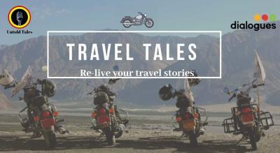 Travel Tales - Bangalore