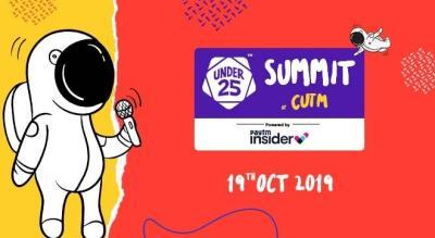 Under 25 Summit at Centurion University | Odisha