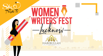 Women Writers Fest Lucknow 2019