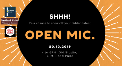Open Mic for All
