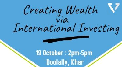 Creating Wealth via International Investing