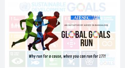 Global Goals Run
