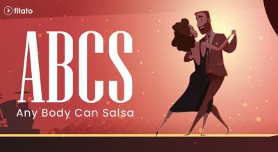 Fitato Salsa Workshop (Baner)