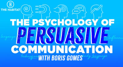 Techniques of persuasive communication | Words - Body - Emails
