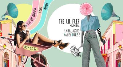 The Lil Flea, Mumbai 2019