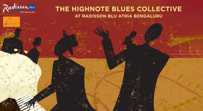 The Highnote Blues Collective