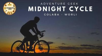 Midnight Cycling - Sobo Circuit