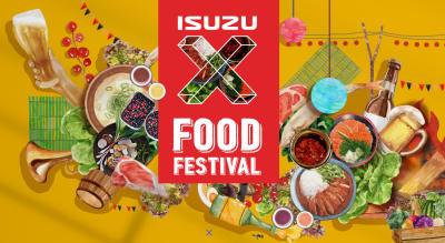 X Food Festival