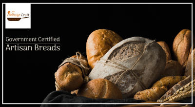 Government Certified Artisan Breads Course